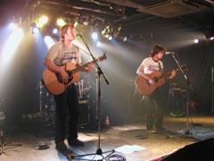 社会人バンドのライブイベント「...