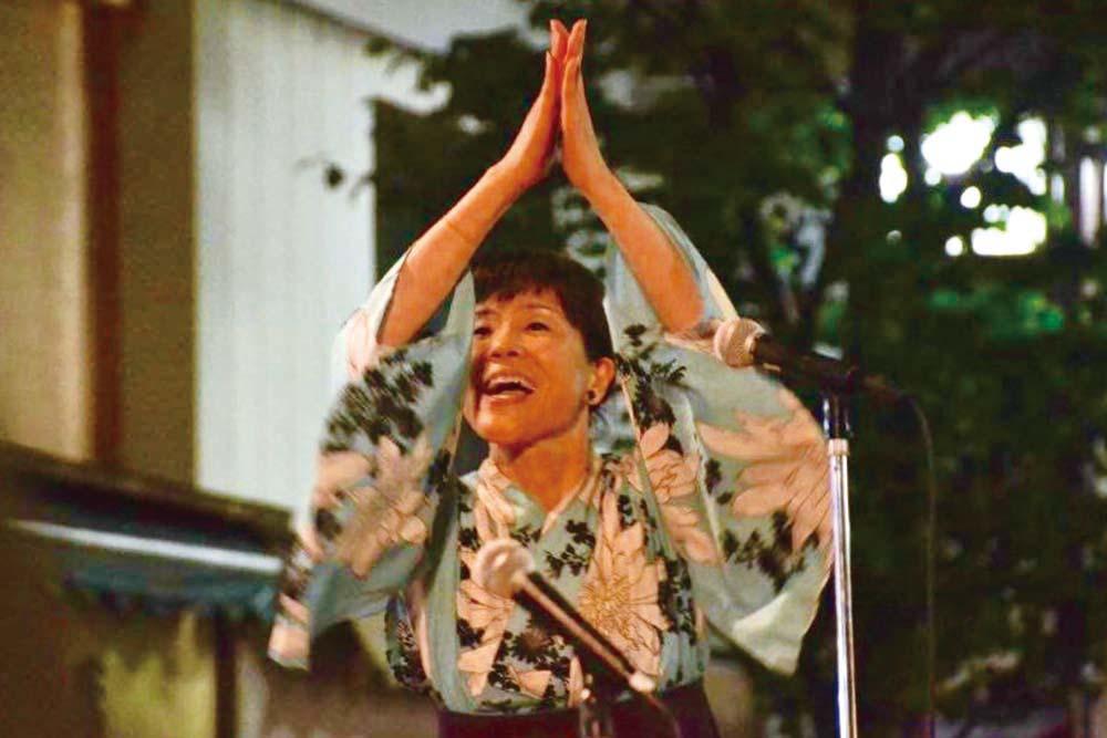 みんなで盆踊り 県庁スペシャル