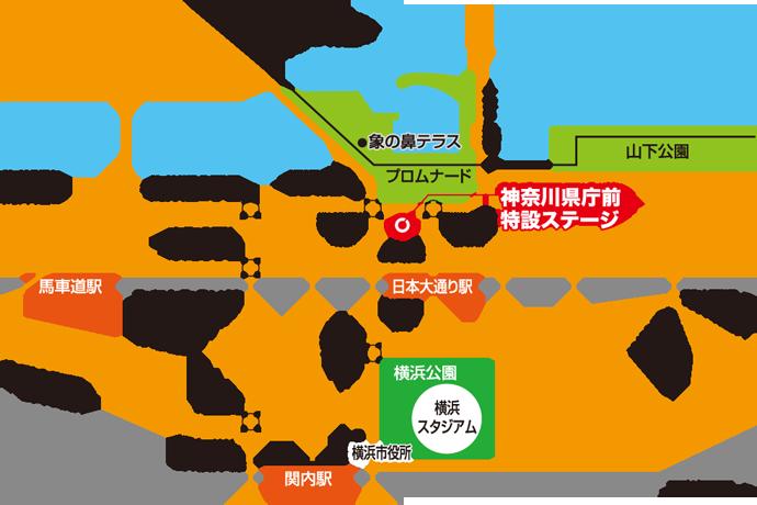 KMSアクセスマップ
