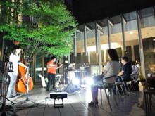 IZUMI GARDEN Summer Concert