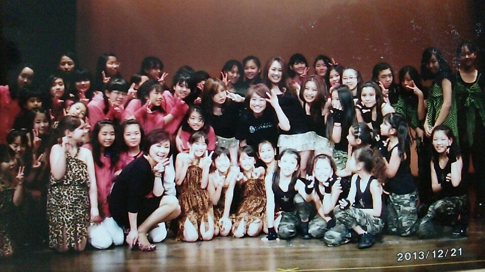 Dance School Honmoku