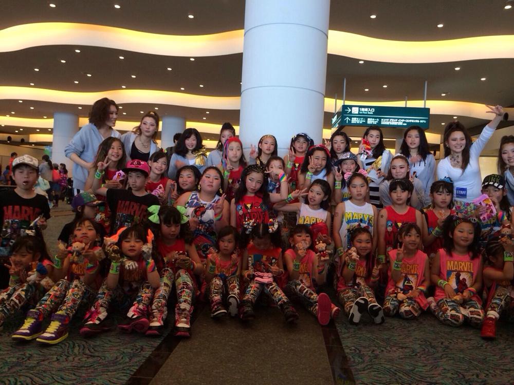 MIO DANCE SCHOOL Kids class