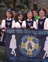 日本アイリッシュダンシング協会