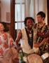 LaouLaou BANGOURA & Dramane DIABATE  with Fareboron