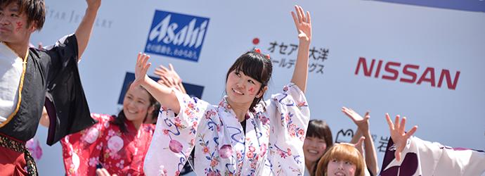 » 【開催情報】5月30日(土)〜31日(日)に山下公園特設ステージで開催します出演者を発表しました!!