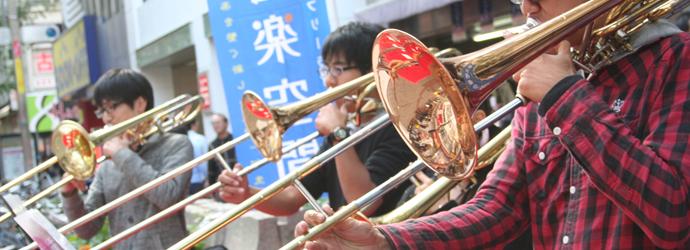 » 横浜音楽空間 2012トピックス