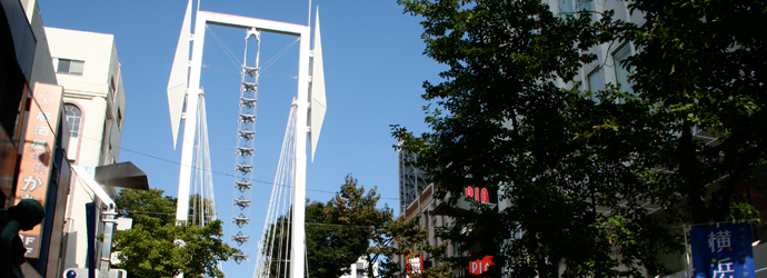 » 横浜音楽空間 '09