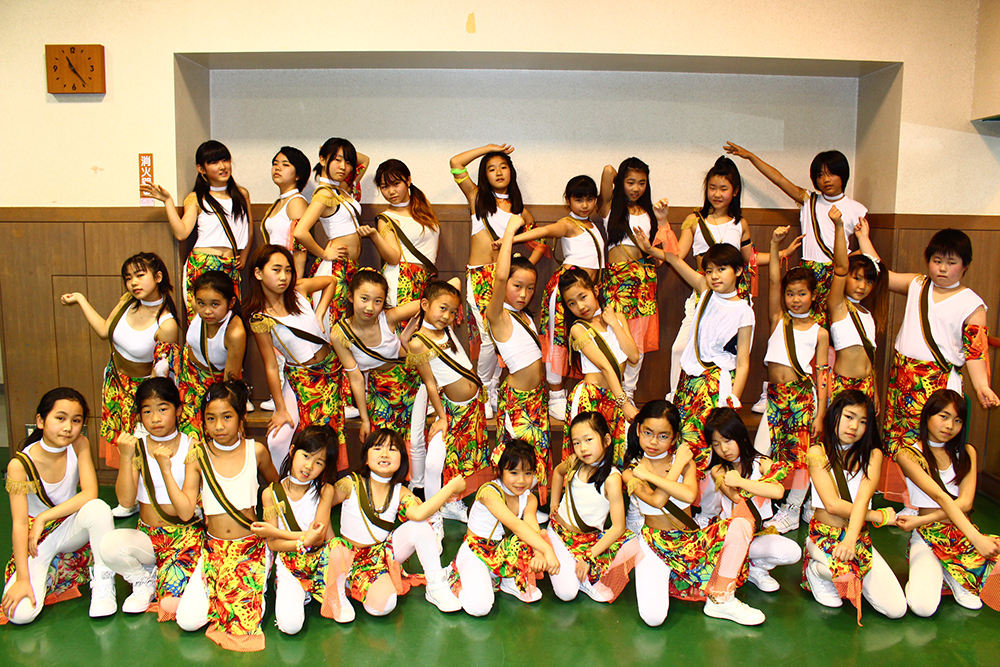0529_DANCE STUDIO RISE