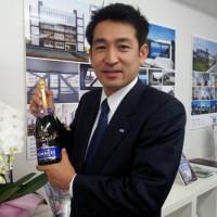 菊嶋さん2014