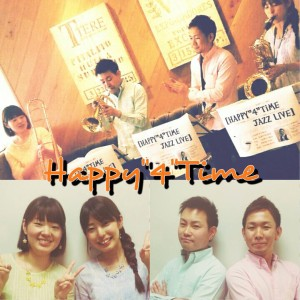 "3_Happy""4""Time"