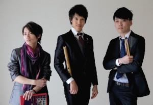 5_THE SHAKUHACHI TRIO