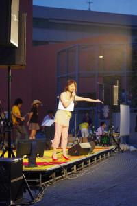 楽園夏祭24