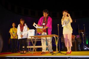 楽園夏祭35
