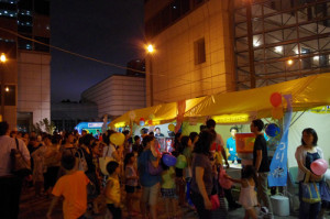 楽園夏祭40
