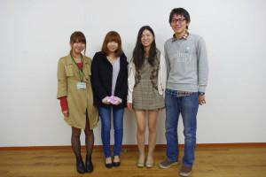 チームACT卒業式