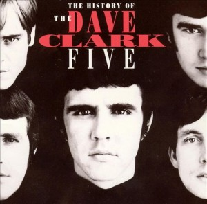Dave Clark Five : The History of