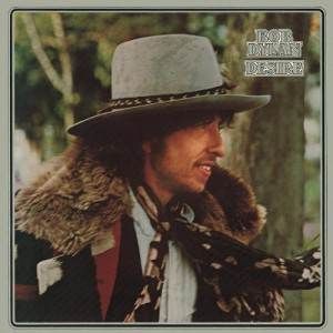 Desire : Bob Dylan