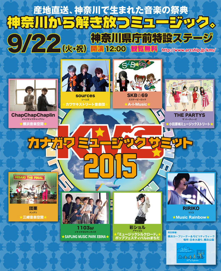 KMS2015