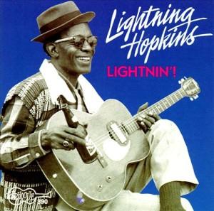 Lightnin'!