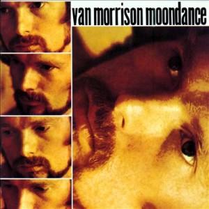 Moondance : Van Morrison