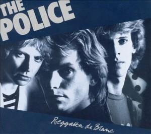 Reggatta de Blanc : The Police