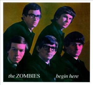 The Zombies : Begin Here