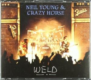 Weld : Niel Young