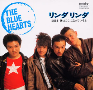 bluehearts