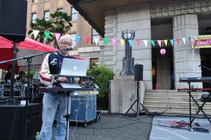 (県庁)DJ_ラヴィッツ松尾