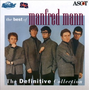 manfred mann : the best of